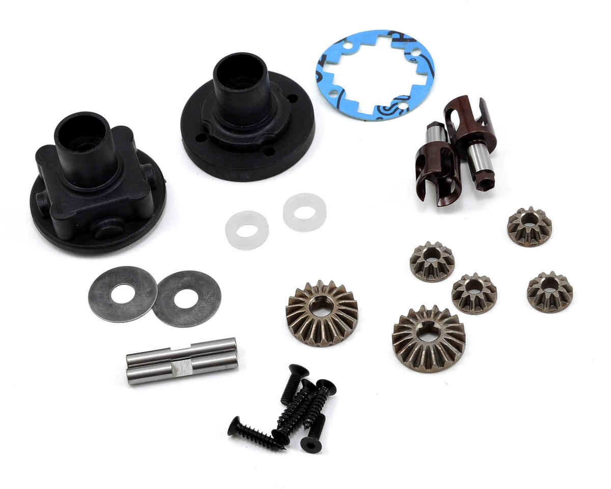 Universal 1/10 GP Gear Differential by Serpent