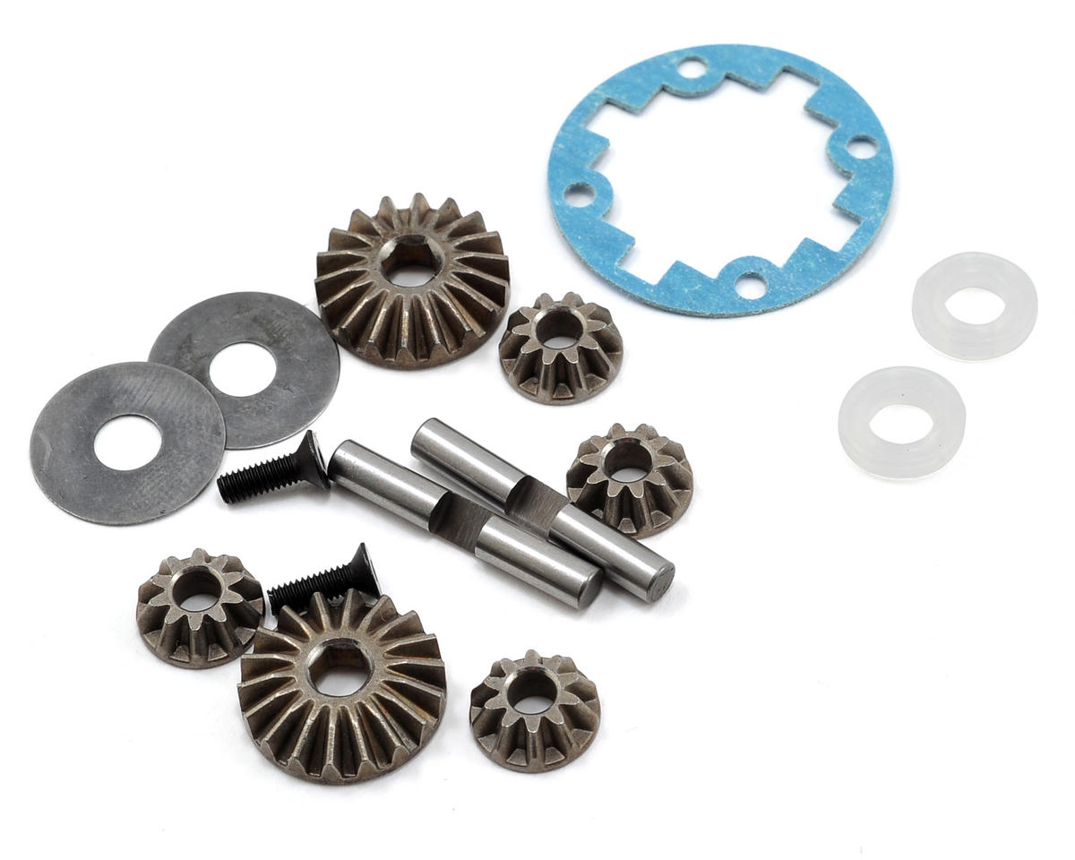 Universal 1/10 GP Gear Differential Rebuild Kit by Serpent 733