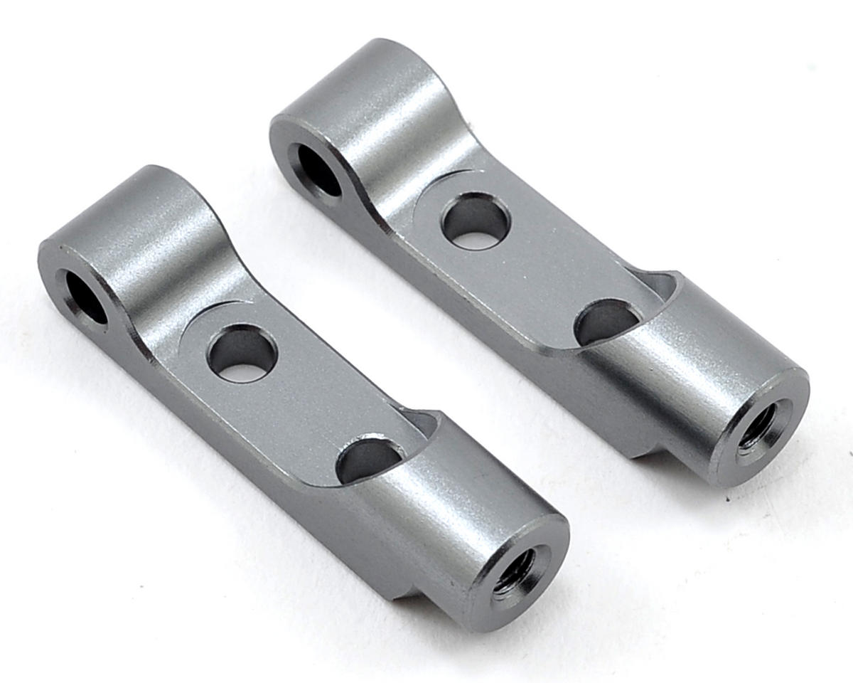 Serpent Front Lower Suspension Bracket Set (2)