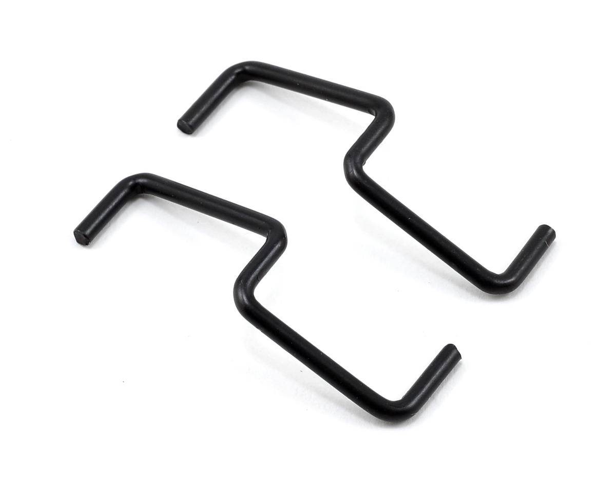 Serpent Exhaust Mount Spring Set (2)