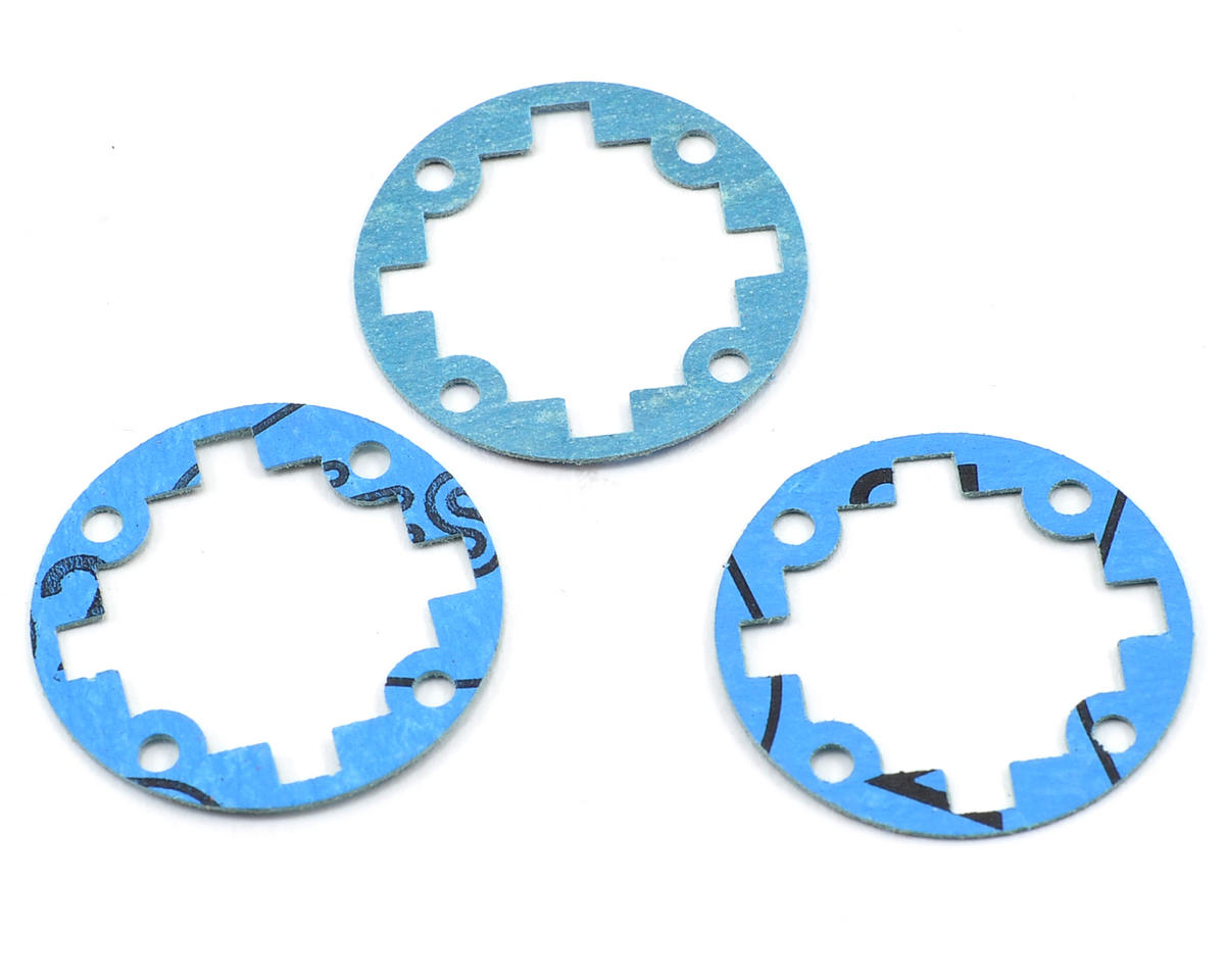 Serpent 1/10 Differential Gasket (3)