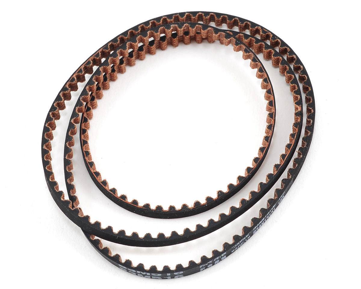 Serpent 40S3 M516 Low Friction Belt