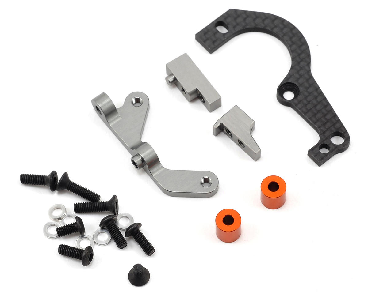 Serpent Servo Mount Set