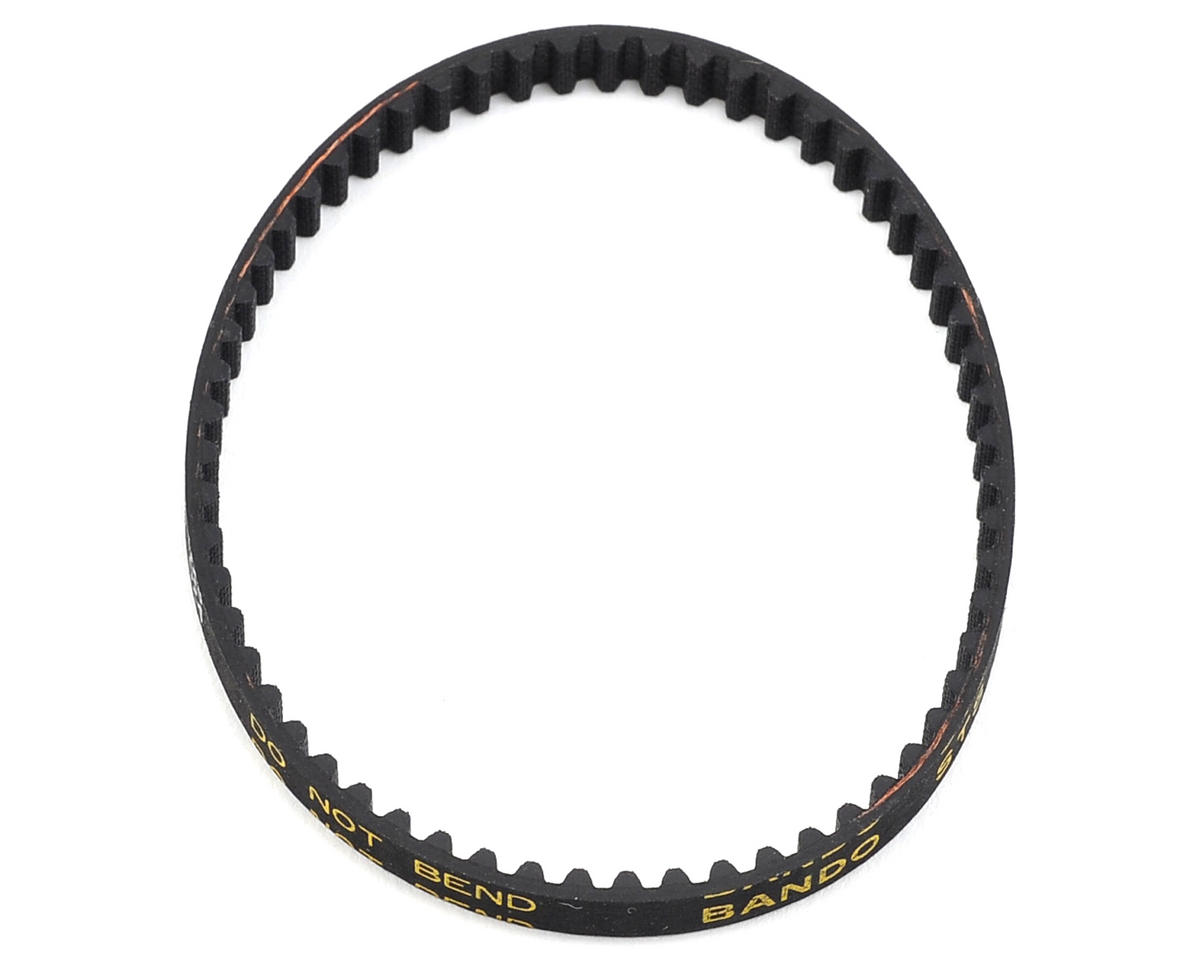 50S3 M177 Low Friction Rear Belt by Serpent