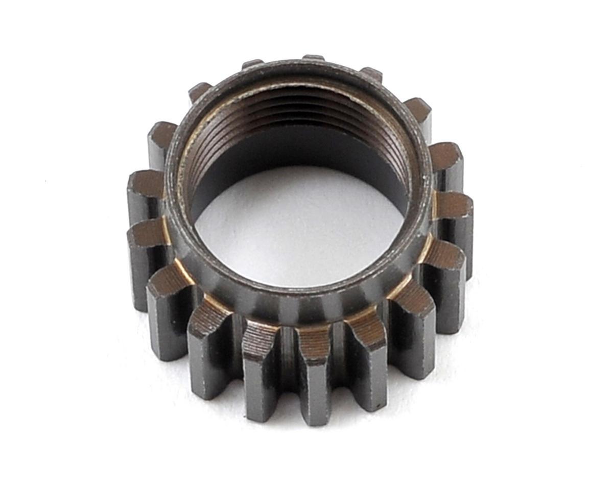 Serpent Aluminum Centax-3 V2 Pinion Gear (17T)