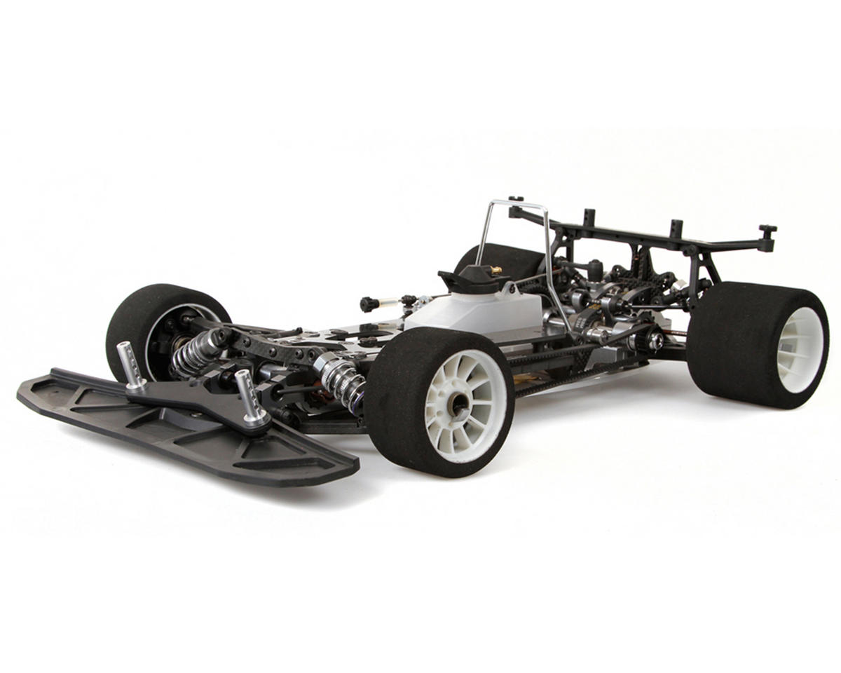Serpent Viper 977 WC Limited Edition 1/8 Scale On Road Kit