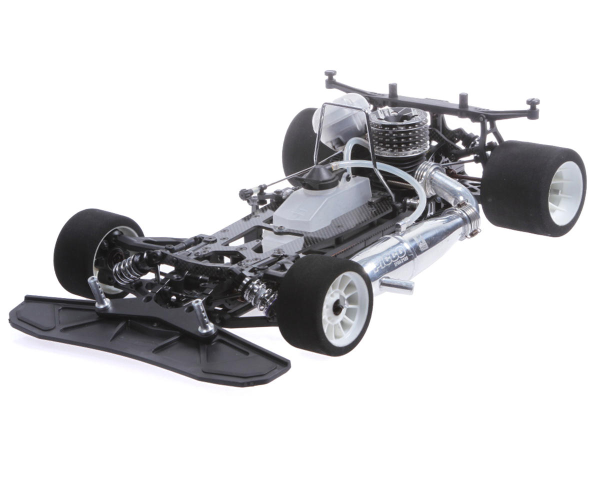 Serpent Viper 977 EVO Limited Edition 1/8 Scale On Road Kit