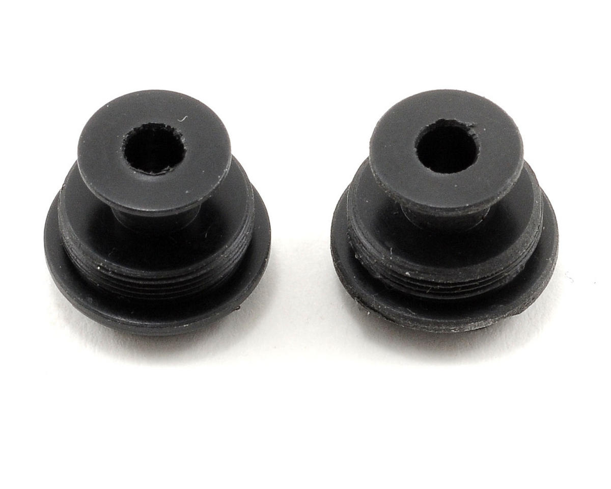 Serpent RCC Lower Shock Insert Set (2)