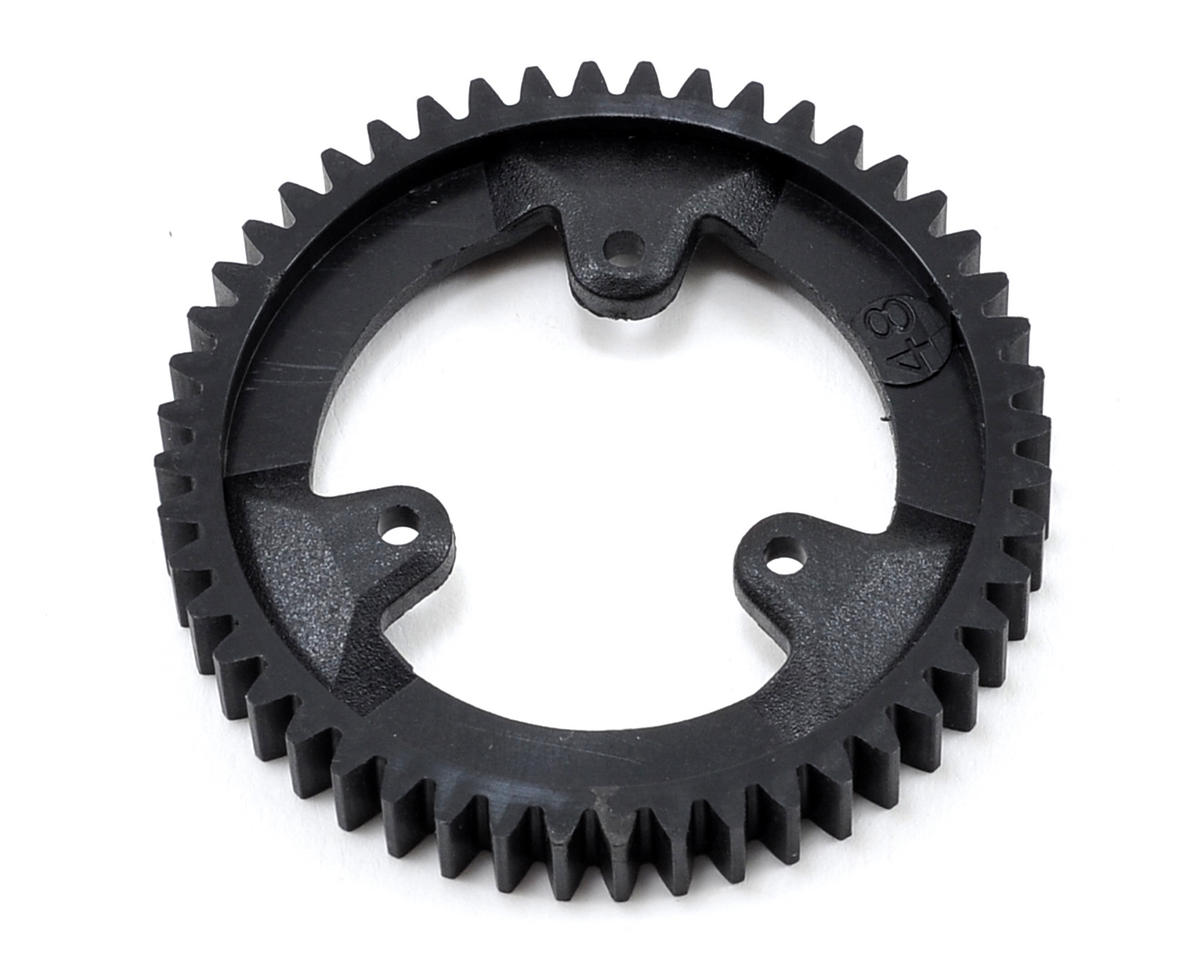 Serpent SL8 2-Speed Gear (48T)