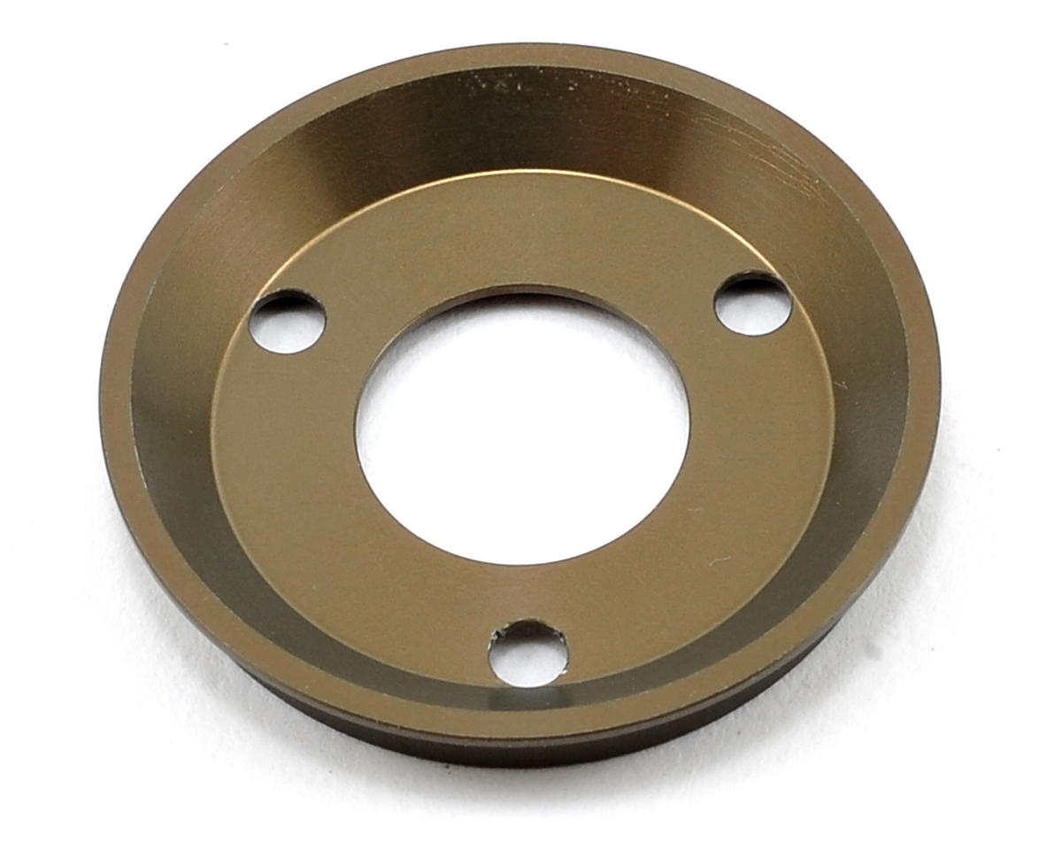Serpent 960 True Motion Centax Clutch Support Disk