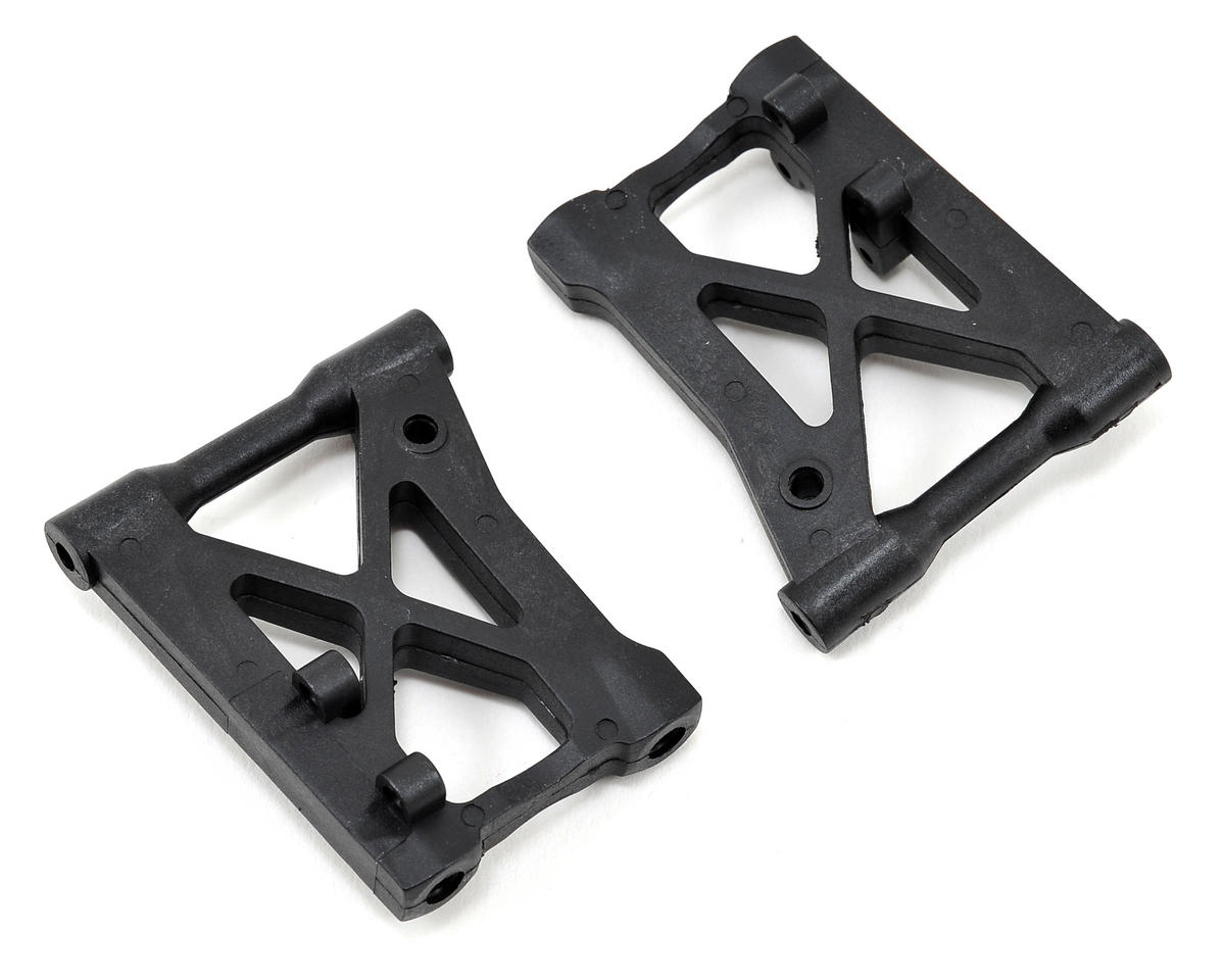 Rear Lower Wishbone (2) by Serpent