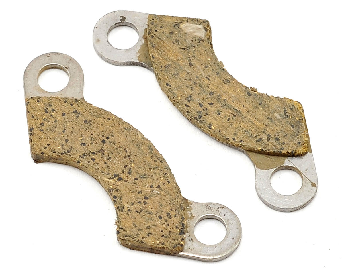 Serpent Brake Pad (2)