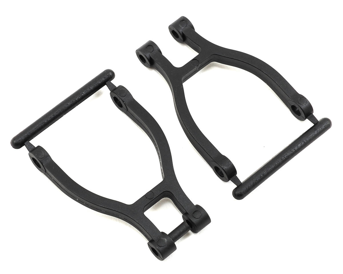 Serpent Long Rear V2 Body Mount (2)