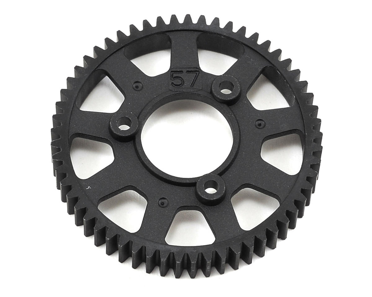 SL8 XLI 2-Speed Gear (57T) by Serpent