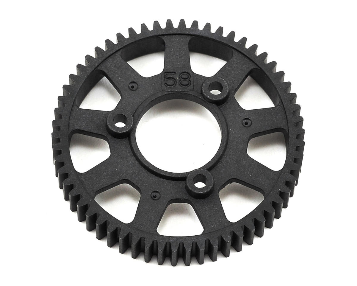 Serpent SL8 XLI 2-Speed Gear (58T)