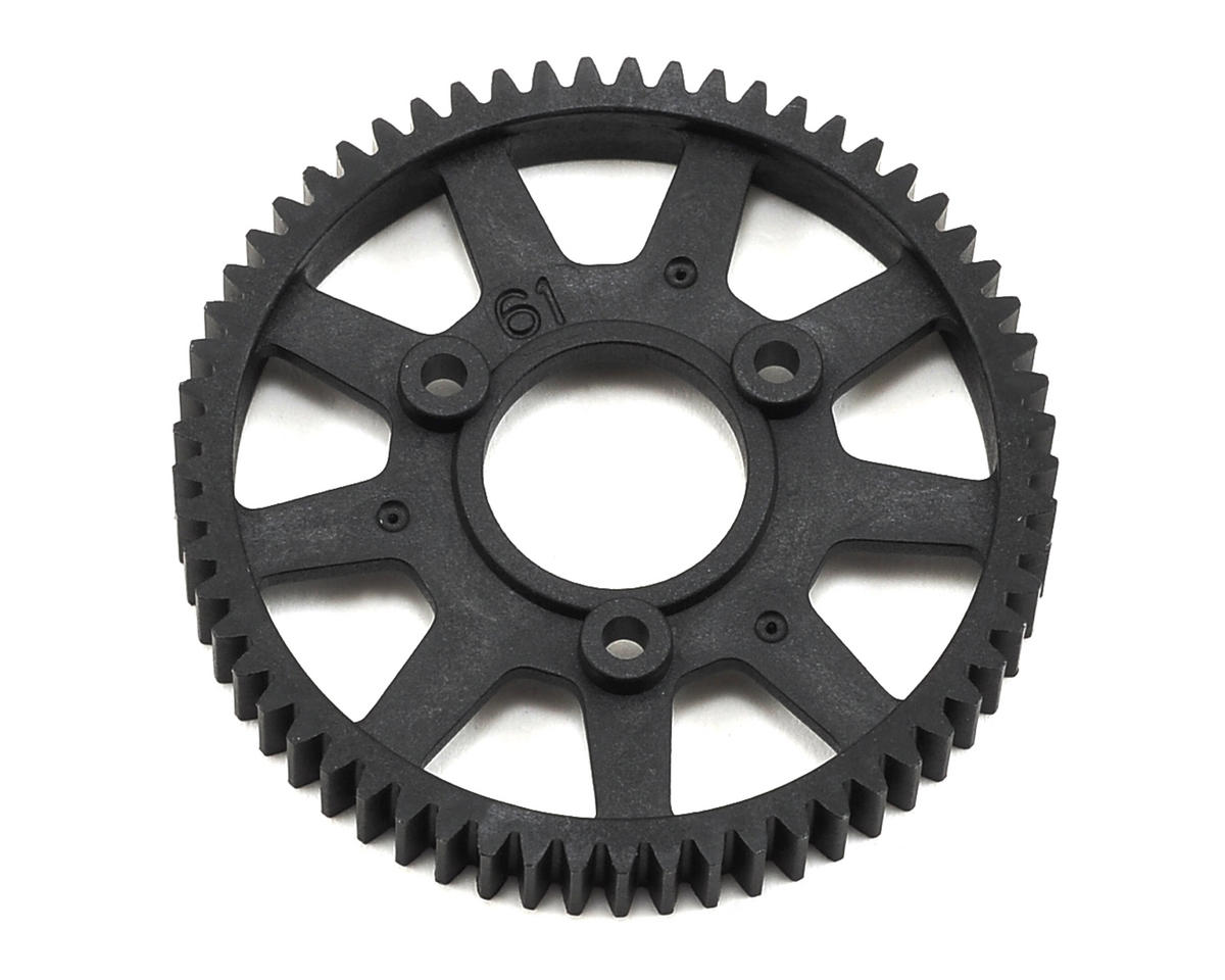 Serpent SL8 XLI 2-Speed Gear (61T)