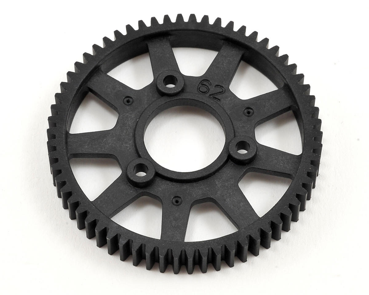 Serpent SL8 XLI 2-Speed Gear (62T) | alsopurchased