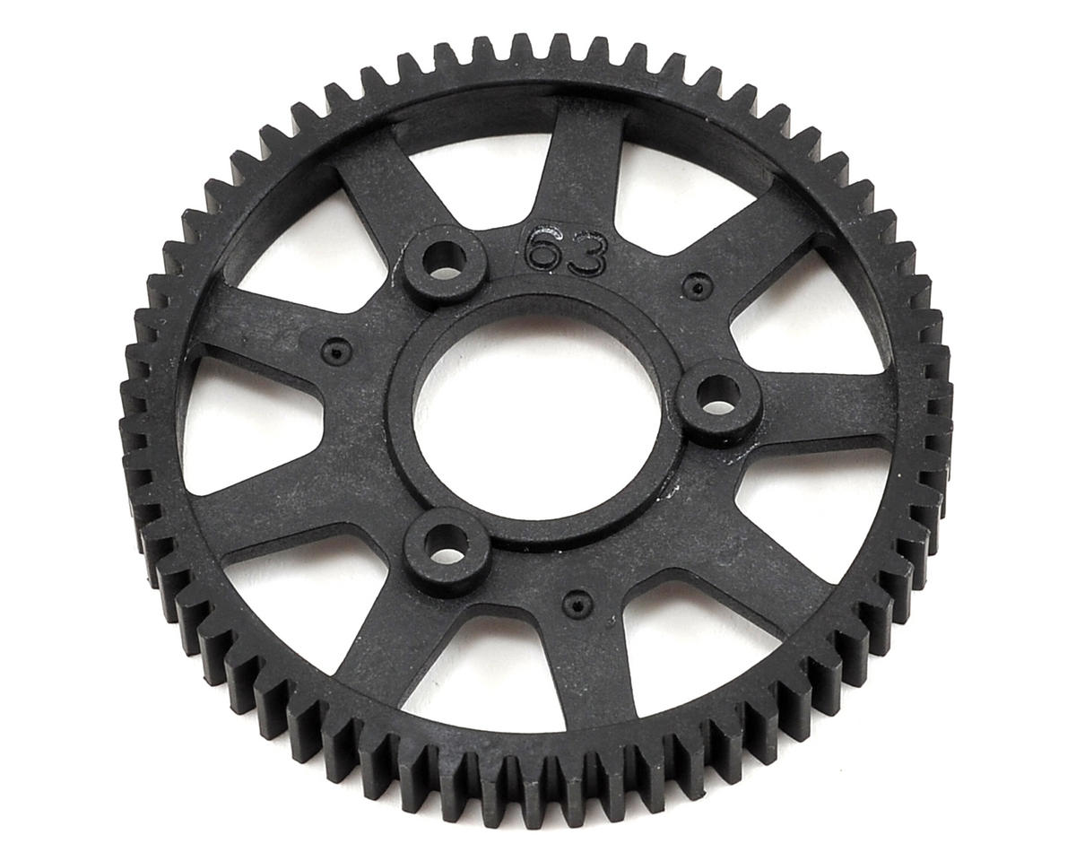 Serpent SL8 XLI 2-Speed Gear (63T)