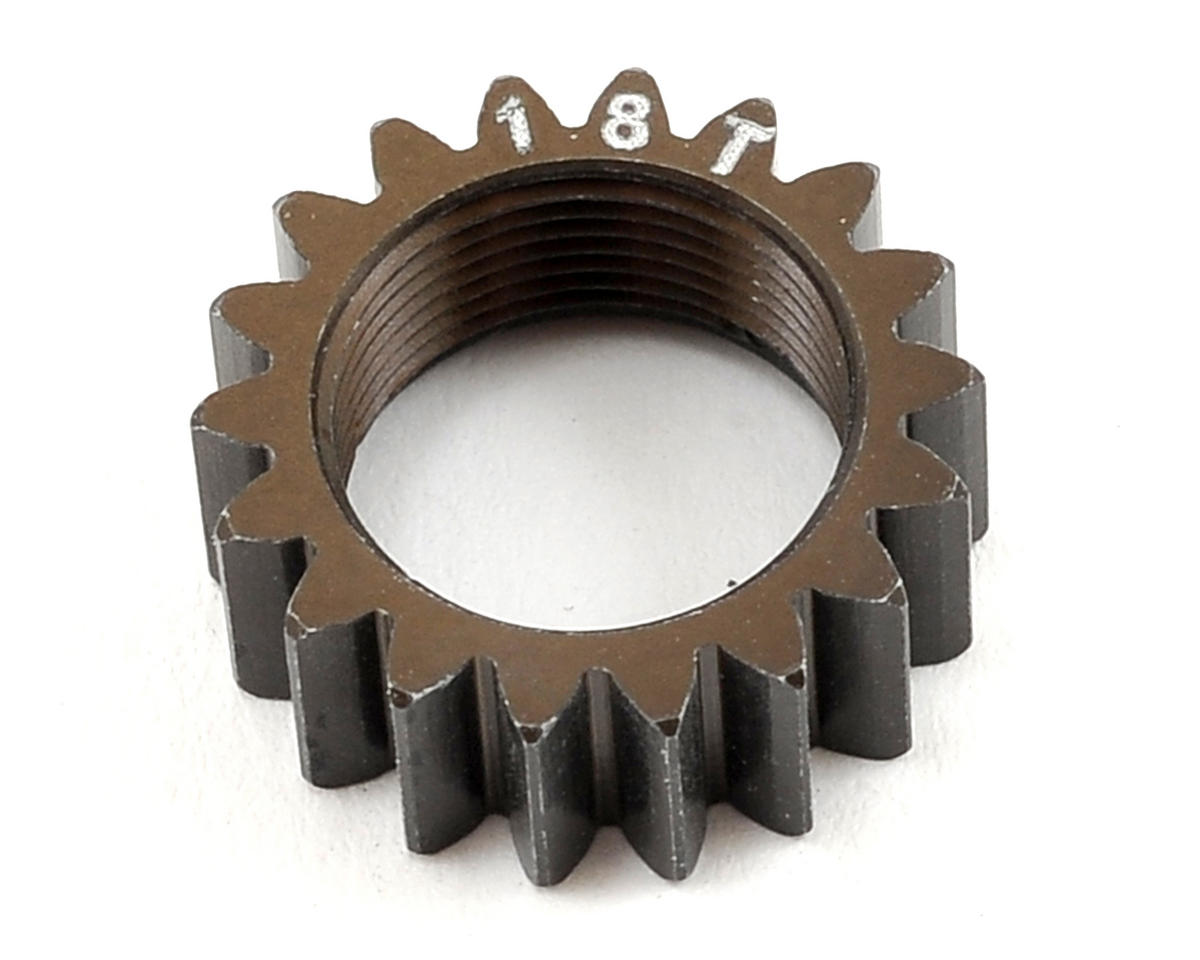 XLI Aluminum Centax Pinion Gear (18T) by Serpent