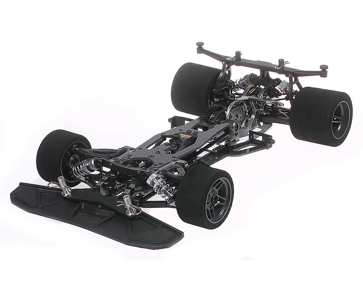 Viper 977-e EVO2 1/8 Electric On-Road Car Kit by Serpent