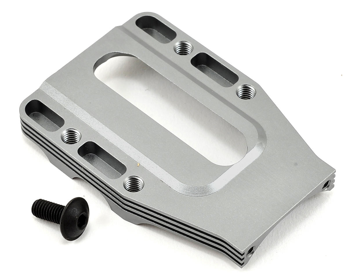Serpent Aluminum Lower Engine Mount