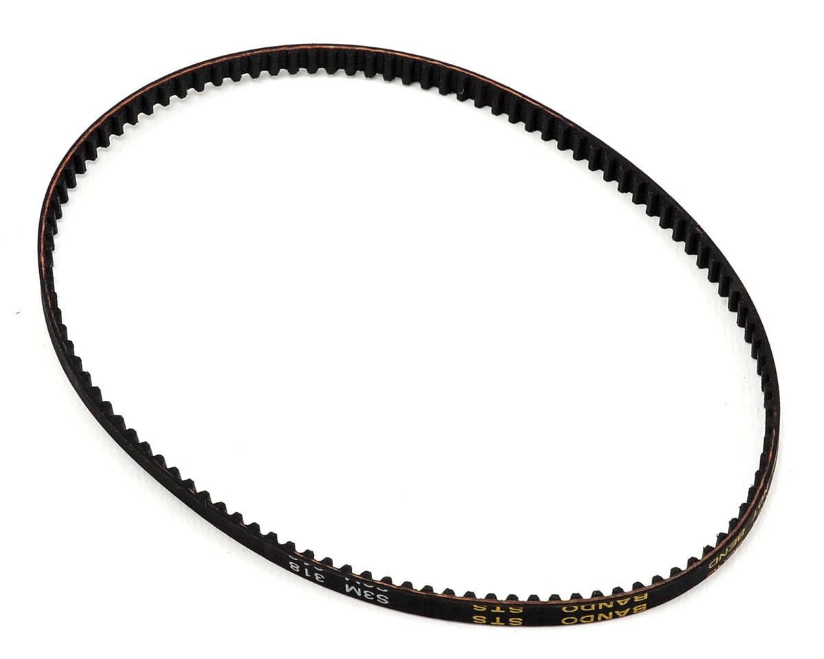 Rear 50S3M318 Low Friction Belt by Serpent