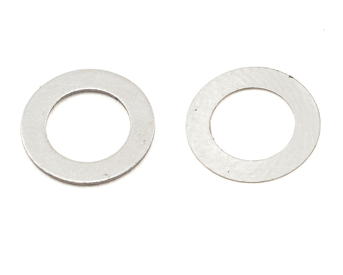5x10mm Centax-2 Clutch Shim Set (2 - 0.1/ 1 - 0.3) by Serpent