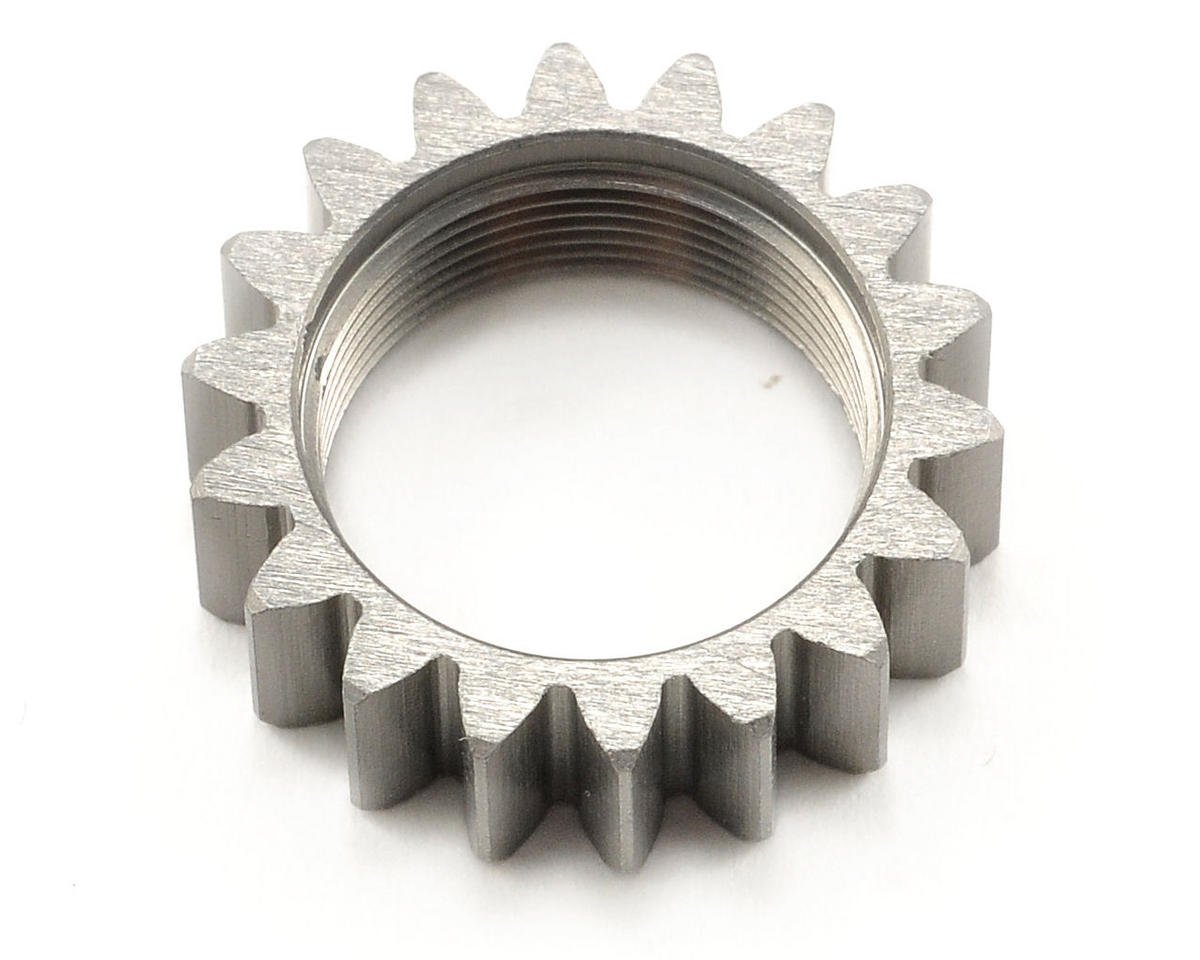 Serpent 960 Aluminum Centax Pinion Gear (18T)