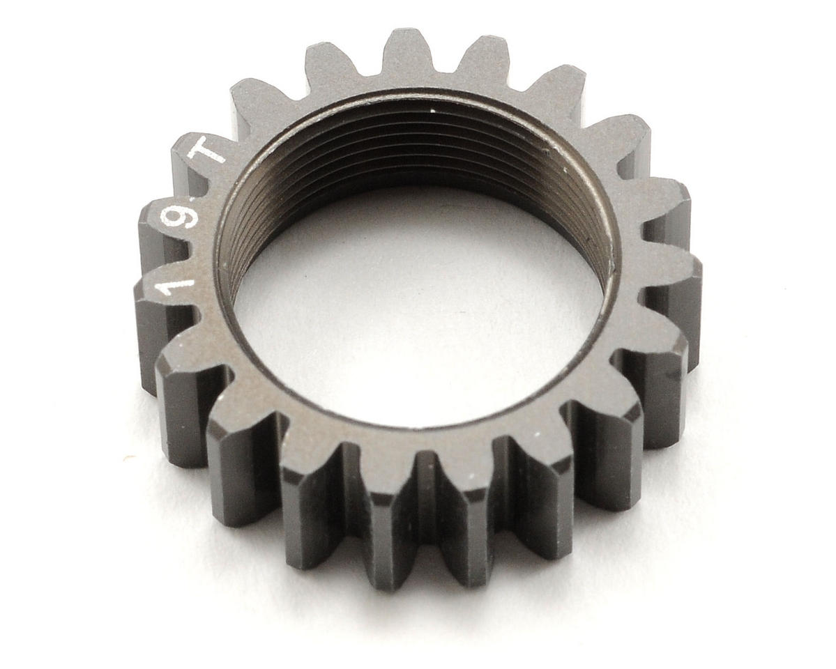Serpent Aluminum Centax Pinion Gear (19T)