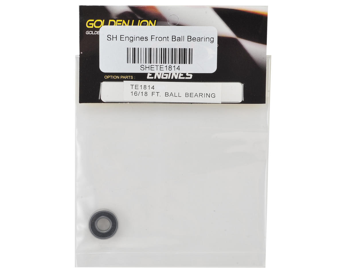 SH Engines .18 Front Ball Bearing