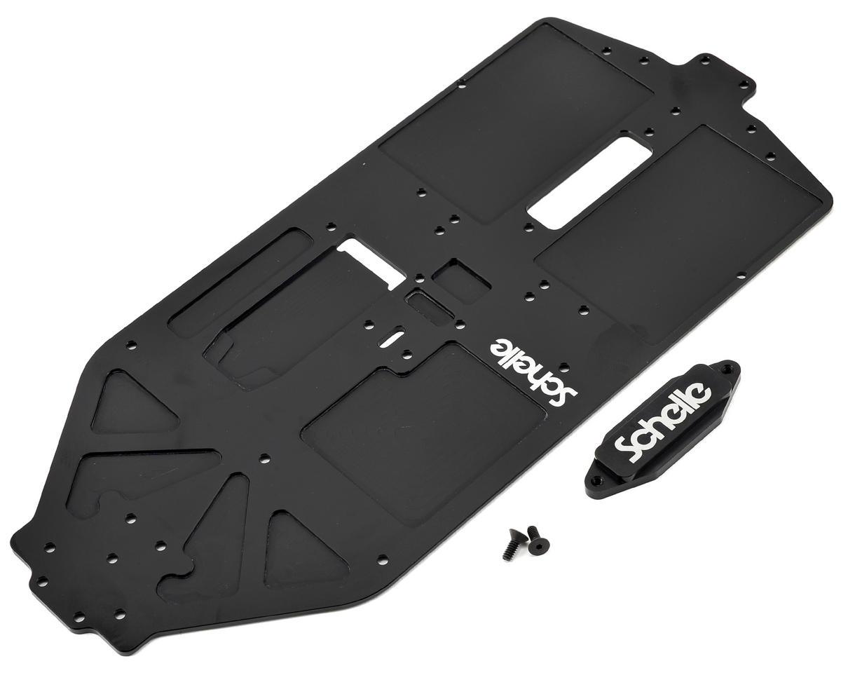 Schelle Racing B44.2 Aluminum Chassis Set
