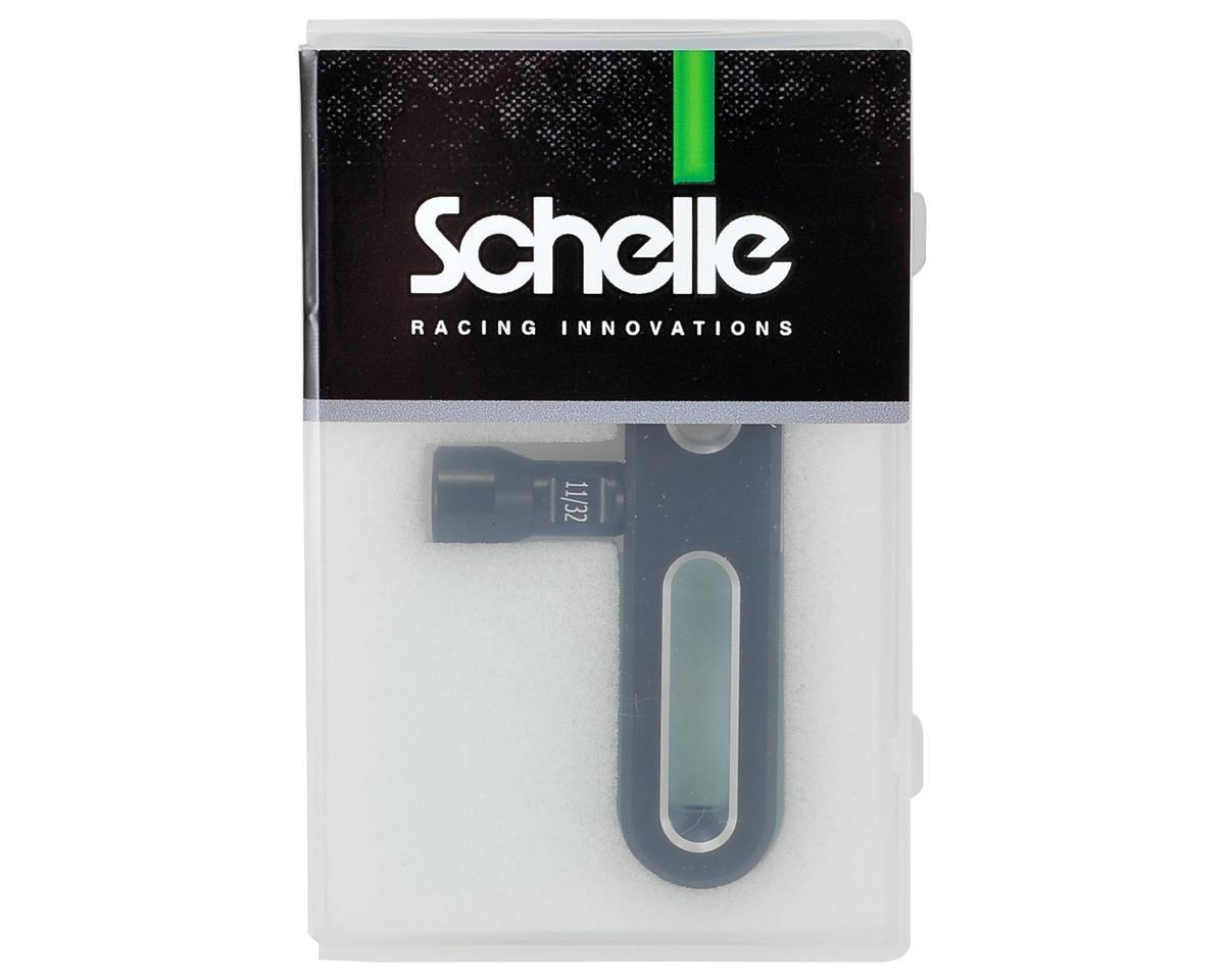 """Schelle Racing T-Handle Wheel Wrench (11/32"""")"""