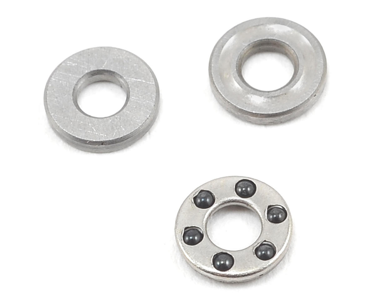 Schelle Racing Associated/TLR Differential Thrust Bearing (Ceramic)