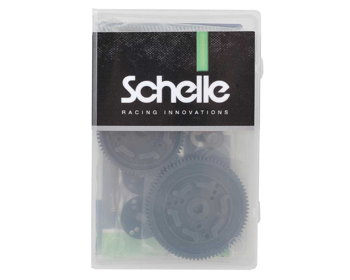 Schelle Racing Nova XRAY XB2 Slipper Assembly