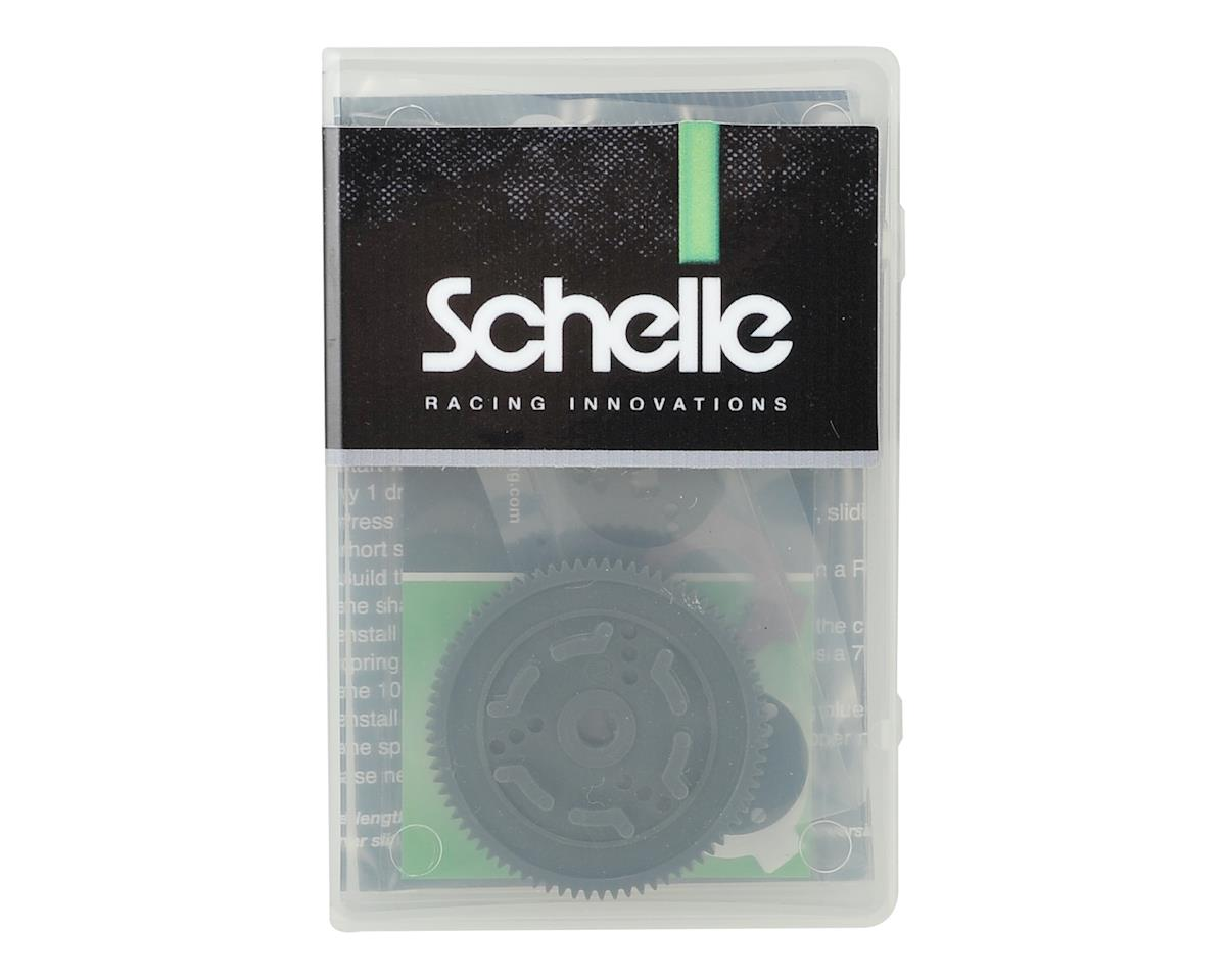 Schelle Racing B64 Nova Slipper Assembly