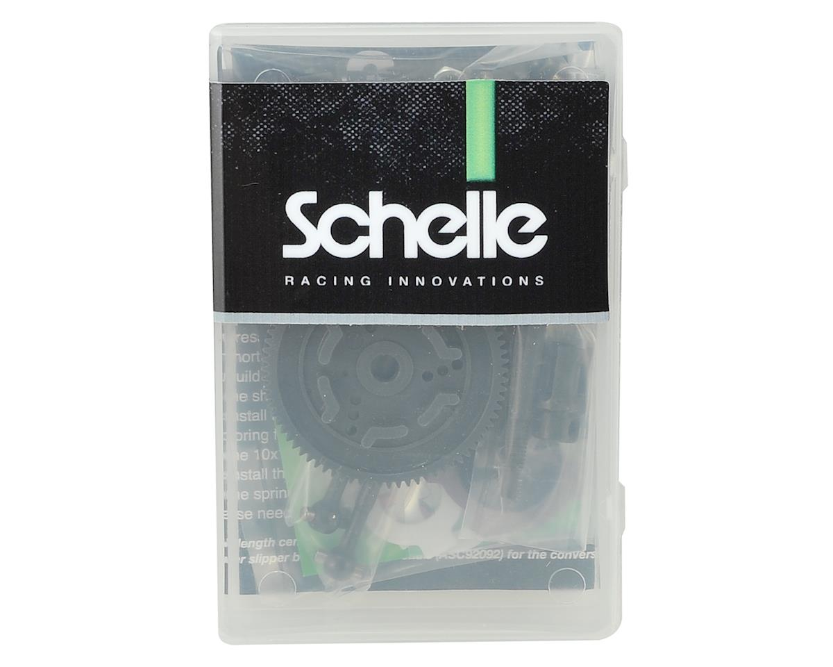 Schelle Racing B64D Nova Slipper Conversion w/67mm Steel CVA Set