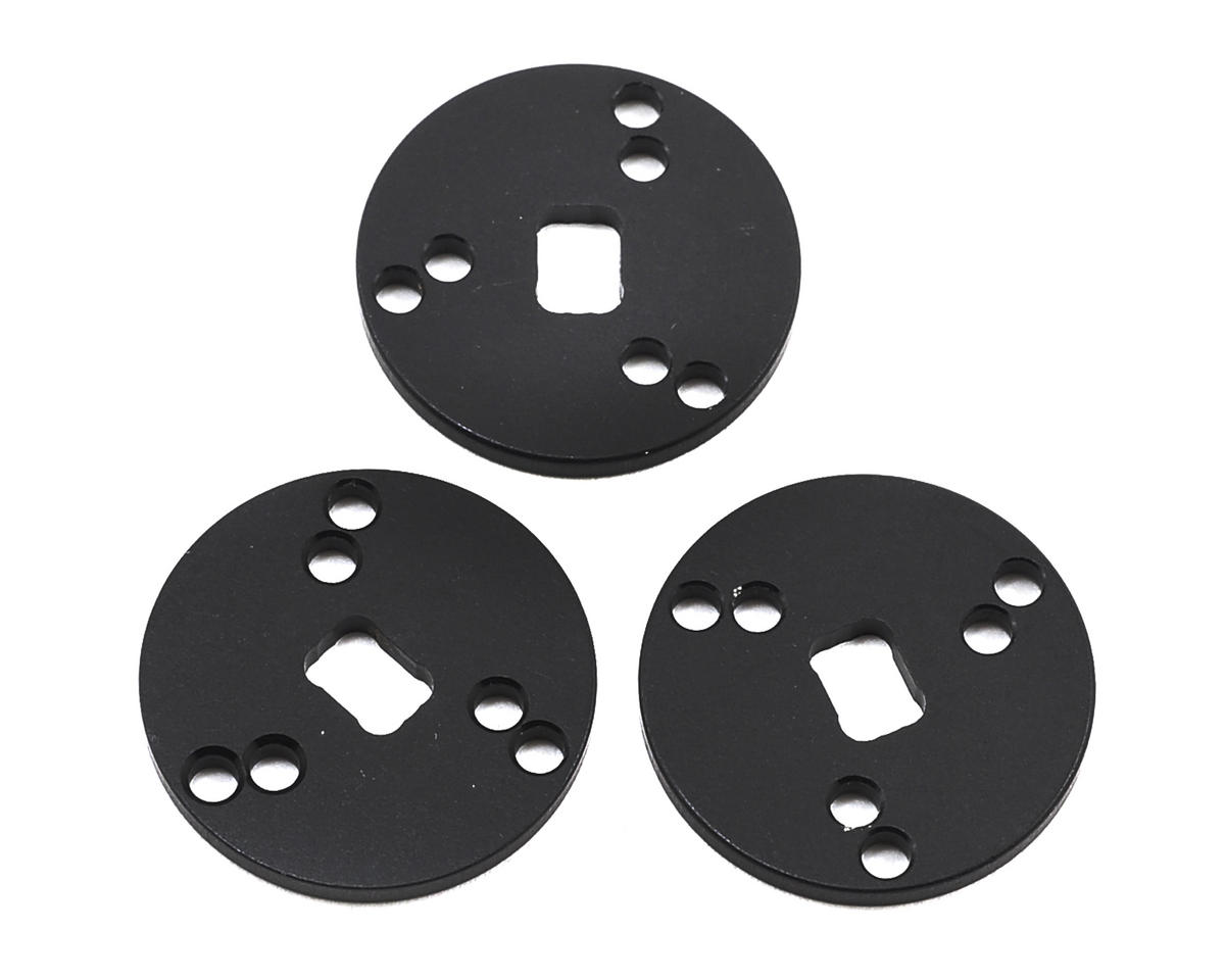 Nova Centric Drive Plates by Schelle Racing
