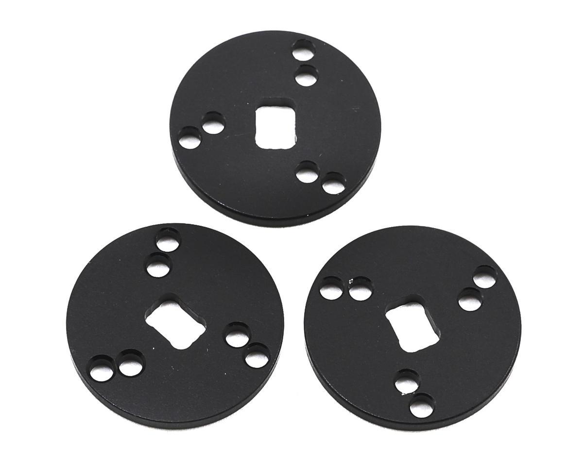 Nova Centric Drive Plates