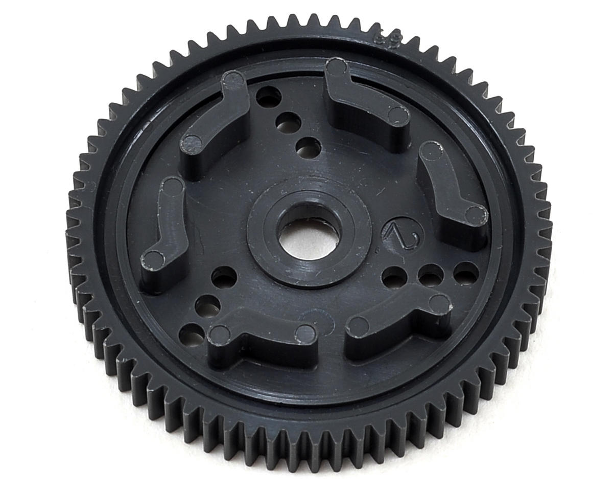 Nova 48P Spur Gear (69T) by Schelle Racing