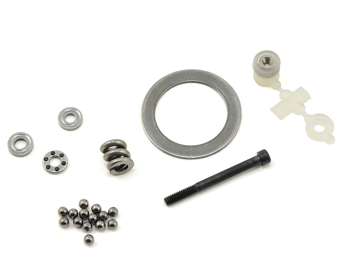 Schelle Racing Pro-Build B6 Diff Rebuild Kit