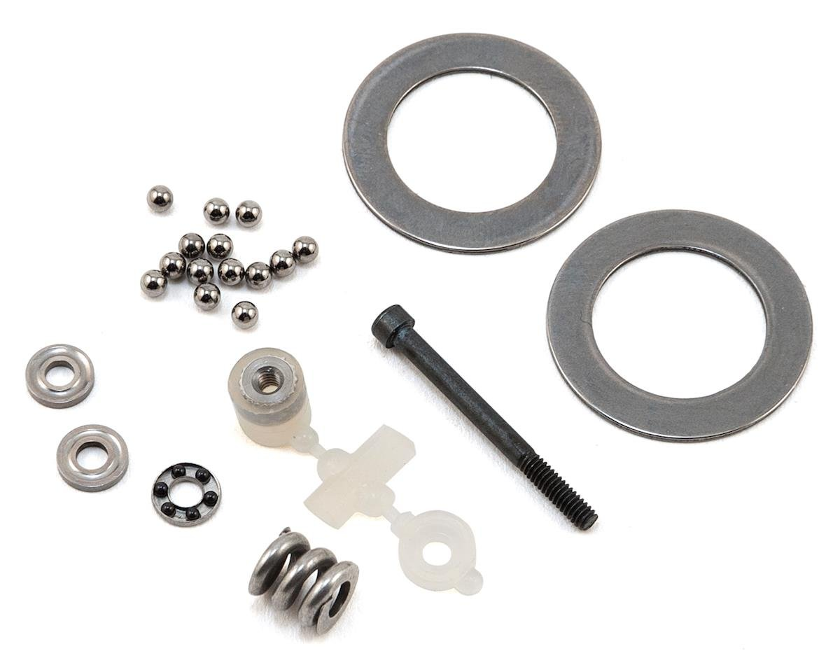 Schelle Racing Pro-Build TLR 22 Diff Rebuild Kit (Losi 4.0)
