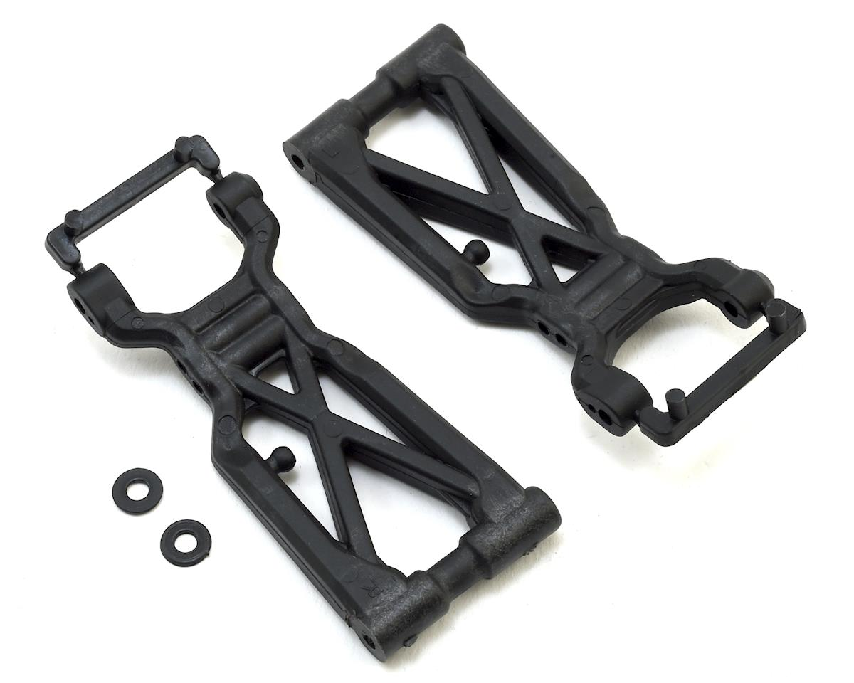Schelle Racing B64 Short Wheelbase Rear Arms
