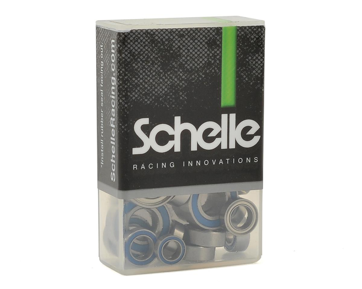 Associated RC8B3 Onyx Bearing Set (26) by Schelle Racing