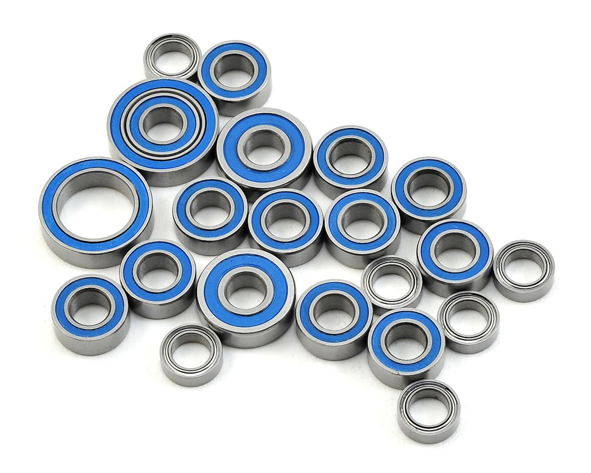 Schelle Racing Onyx Bearing Set (TLR 22 3.0, 22T, 22SCT) (Losi 22T 3.0)