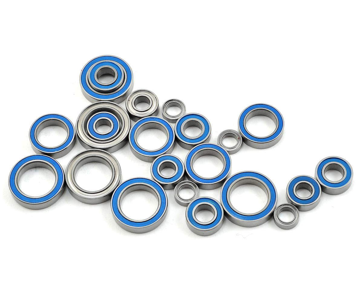 Schelle Racing Onyx Bearing Set (TLR SCTE 2.0)