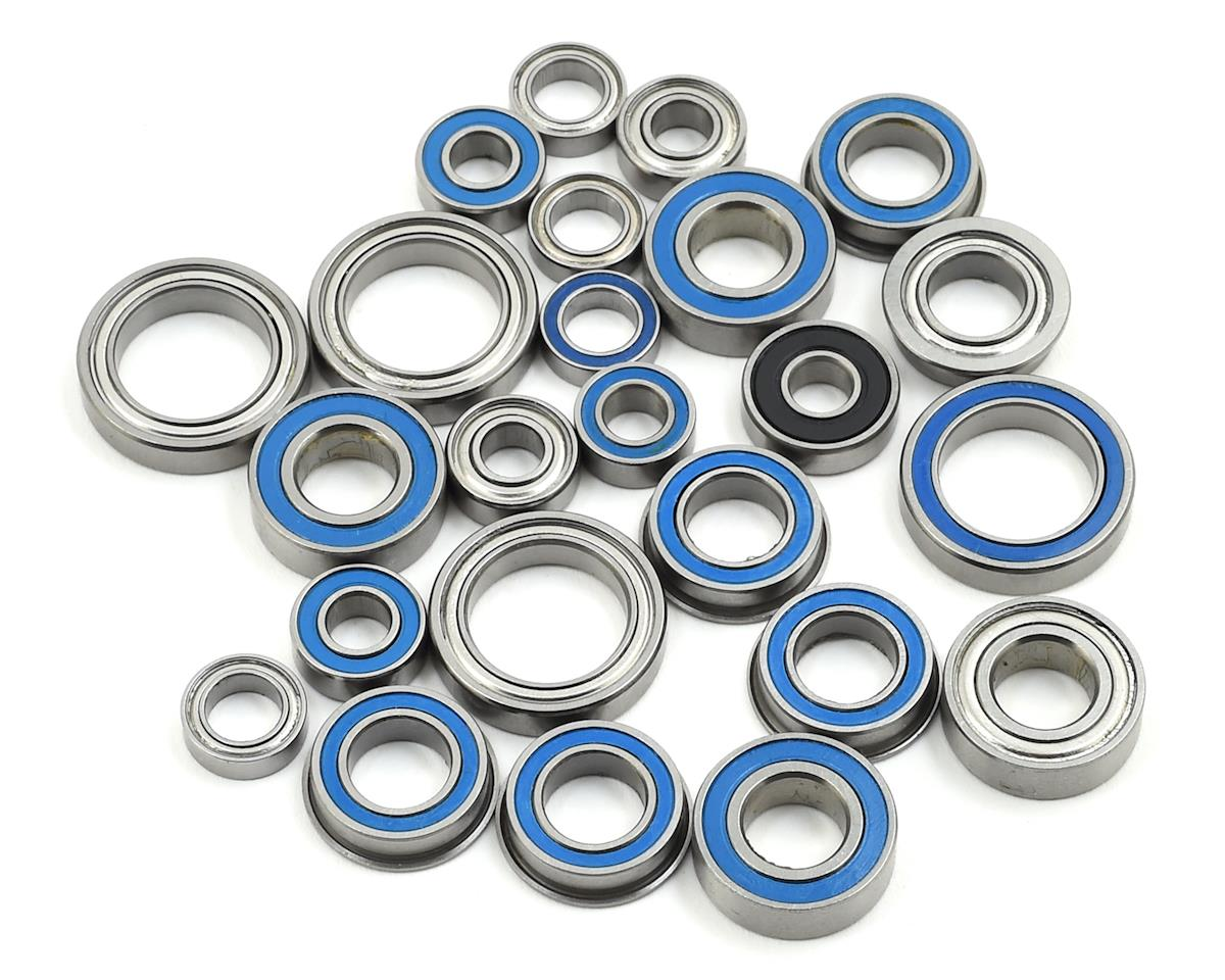 Schelle Racing TLR 8ight 4.0 Onyx Bearing Set