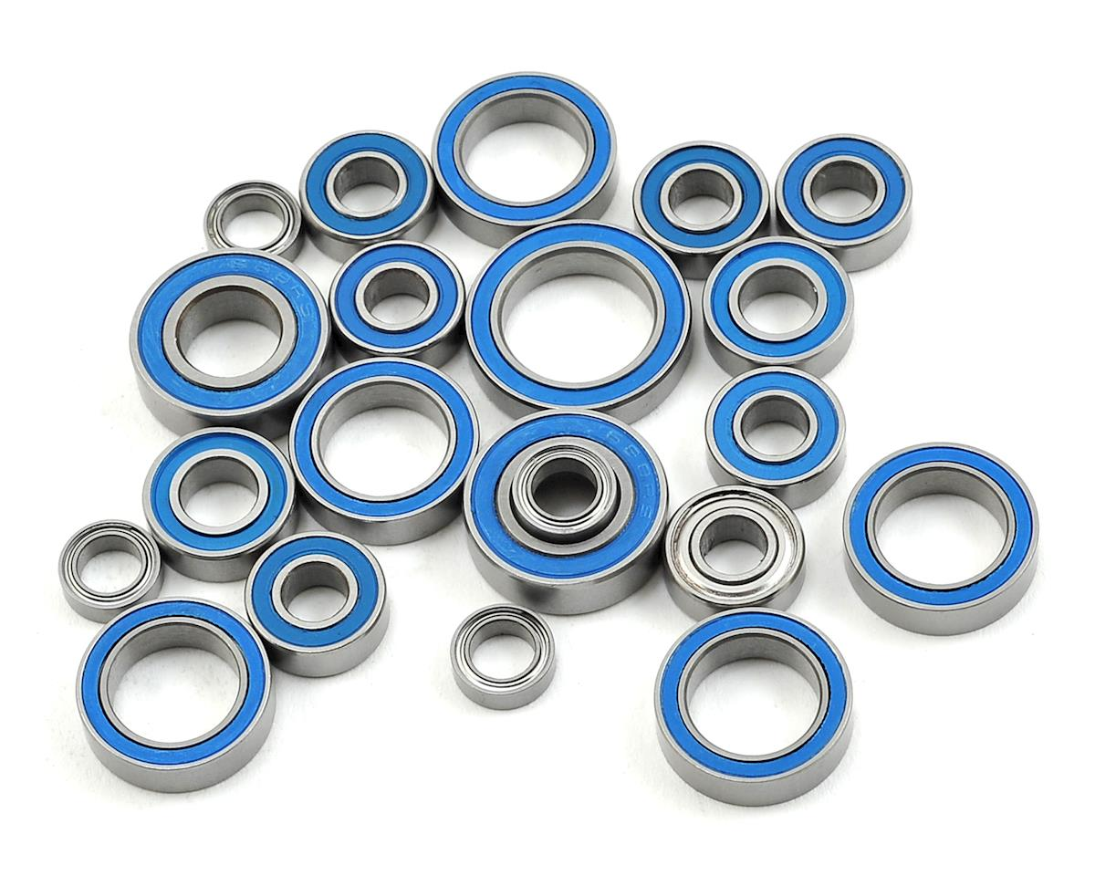 Schelle Racing Onyx Bearing Set (Traxxas Slash 4x4)
