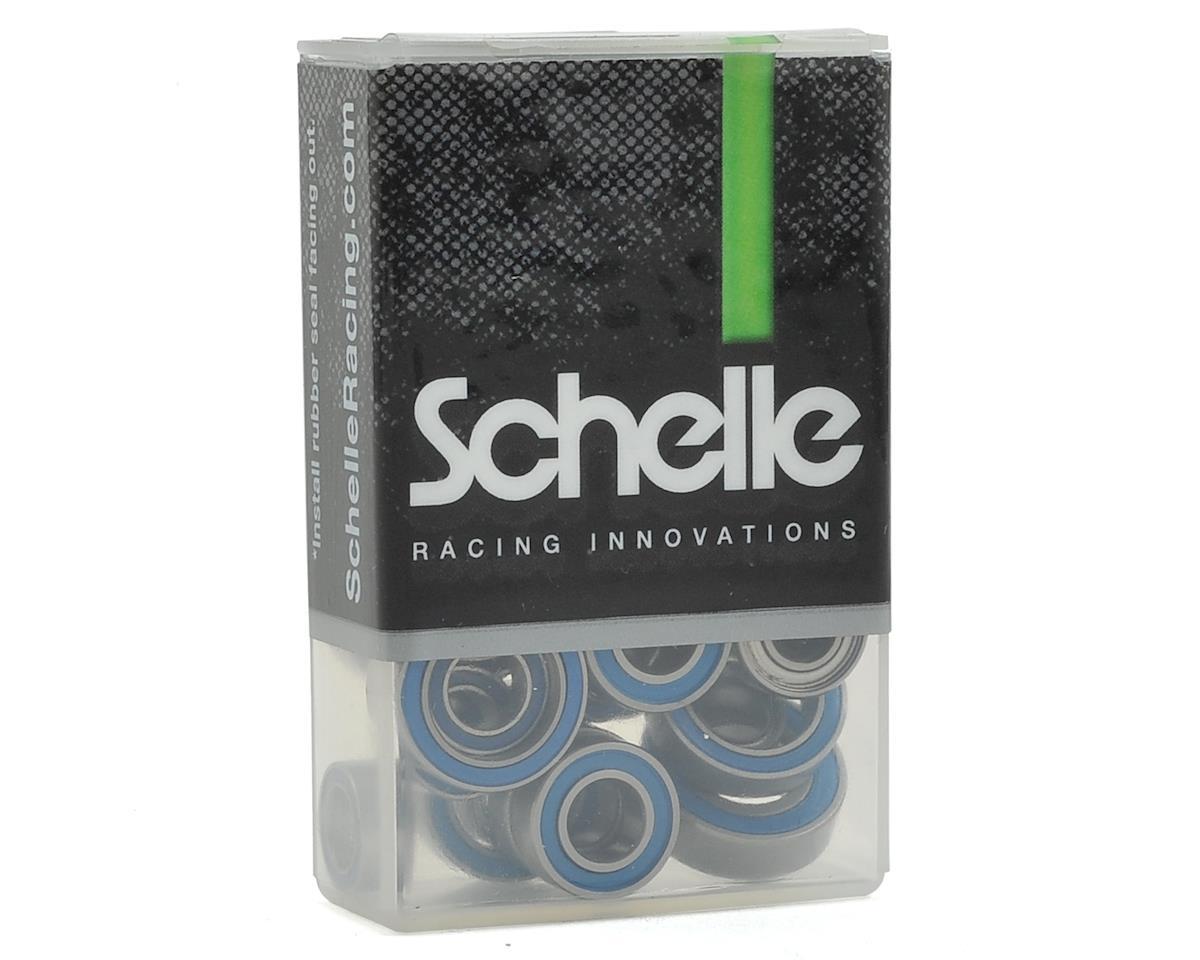 Schelle Racing Onyx Bearing Set (Traxxas Slash 4x4)
