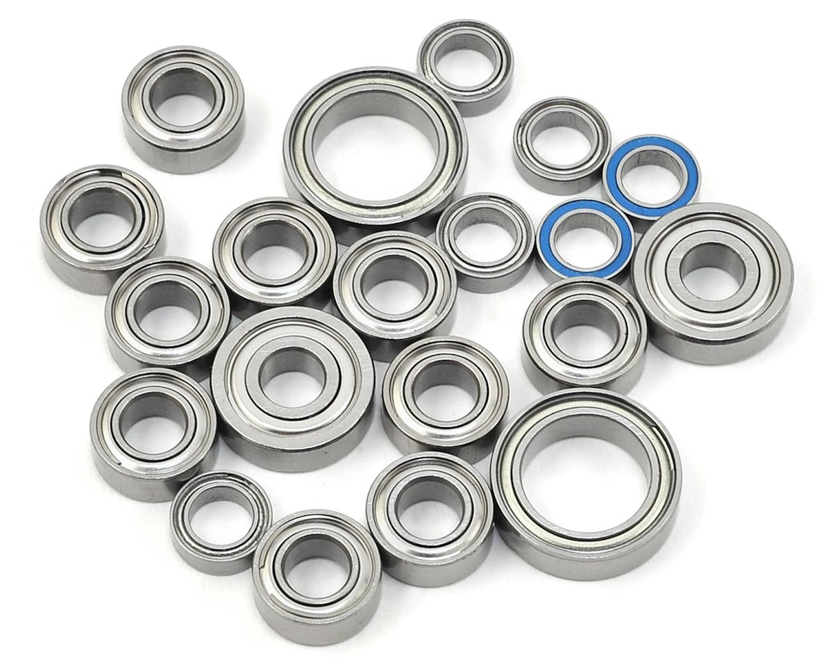 Schelle Racing TLR 22 4.0/3.0 Ceramic Bearing Set