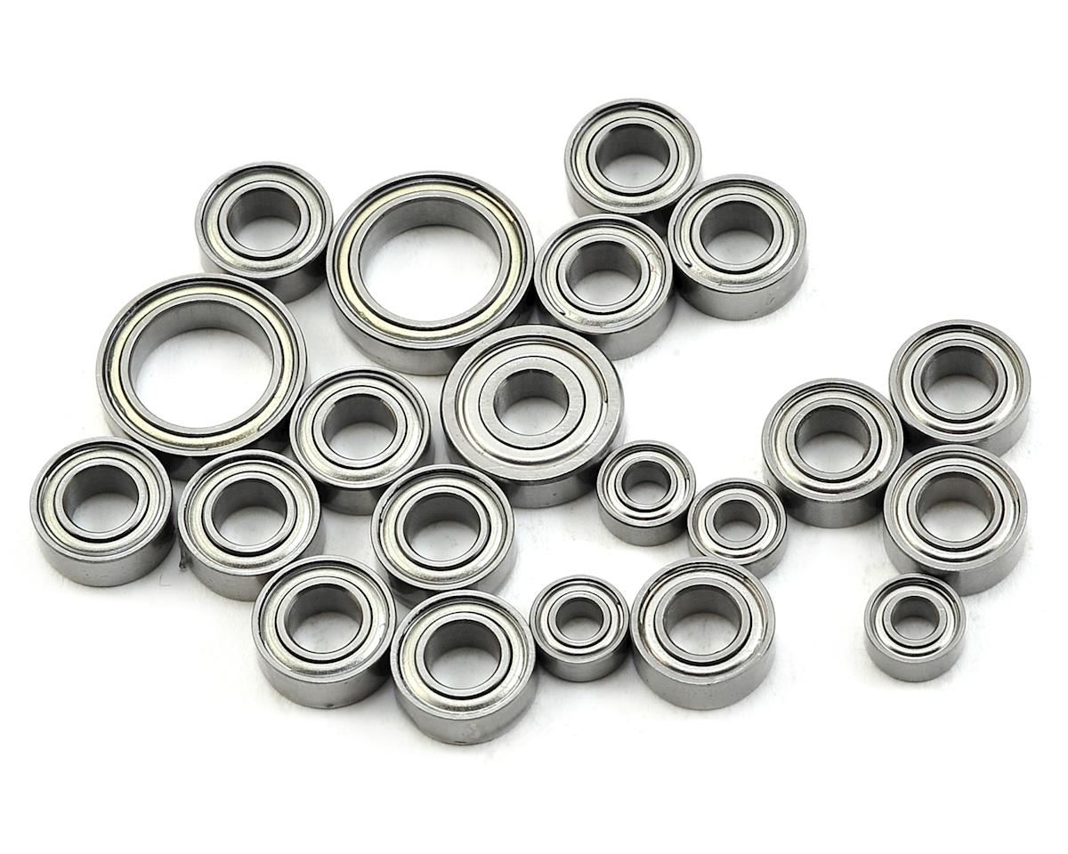 Schelle Racing Ceramic Bearing Set (Yokomo YZ-2 DTM WC YZ2-DTM Maifield)